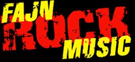 Free-Ride on Fajn Rock Music RADIO!