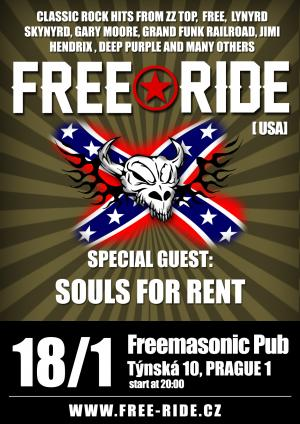 18th Jan Saturday night at Freemasonic!